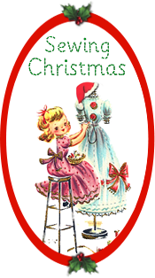 ♥Sewing Christmas 2011 Project♥