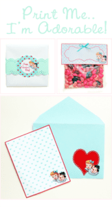 ♥ Freebie Images : Vintage Valentine's Day Collection! ♥