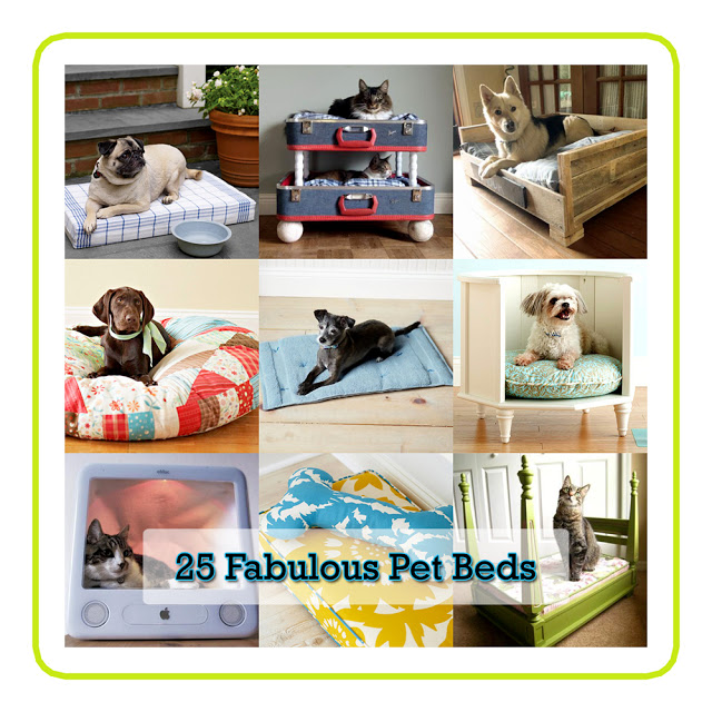 fabulous pet beds roundups