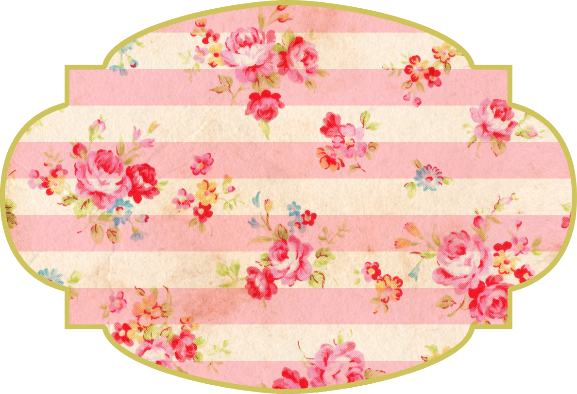 picture about Floral Printable referred to as No cost Shabby Floral Printable Tags - Free of charge Attractive Components For Your self