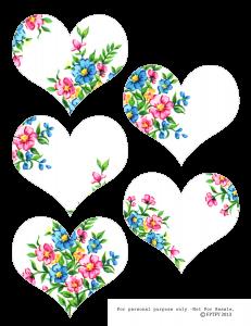 Shabby Hearts 2 by FPTFY