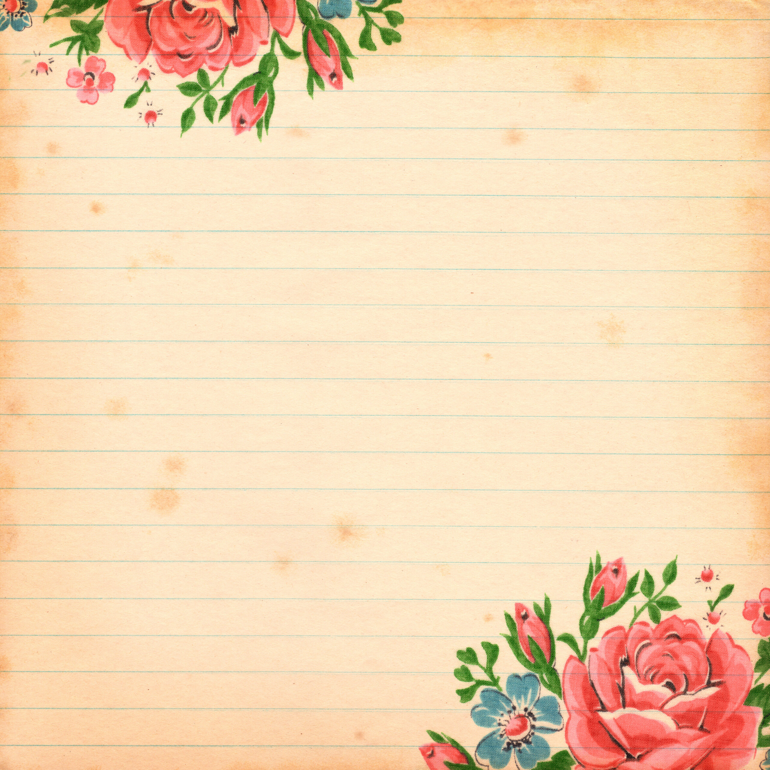 Free Digital Scrapbook Paper Commercial Use Ok Free Pretty Things