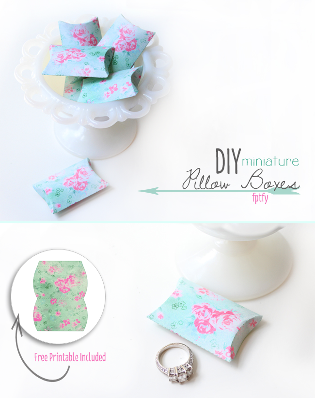 Miniature_Pillow_Box_Printables_by FPTFY