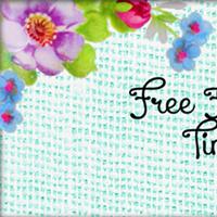 Free Floral Facebook Timeline Cover Images