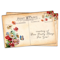 Free-vintage-altered-art-rose-postcards-2c-by-fptfy