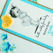 personalized baby girl gifts archives free pretty things for you