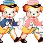 free_vintage_image_puppy_postman_by_fptfy2