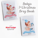 mod-podge-sparkle-baby-brag-book-by-FPTFY-1a