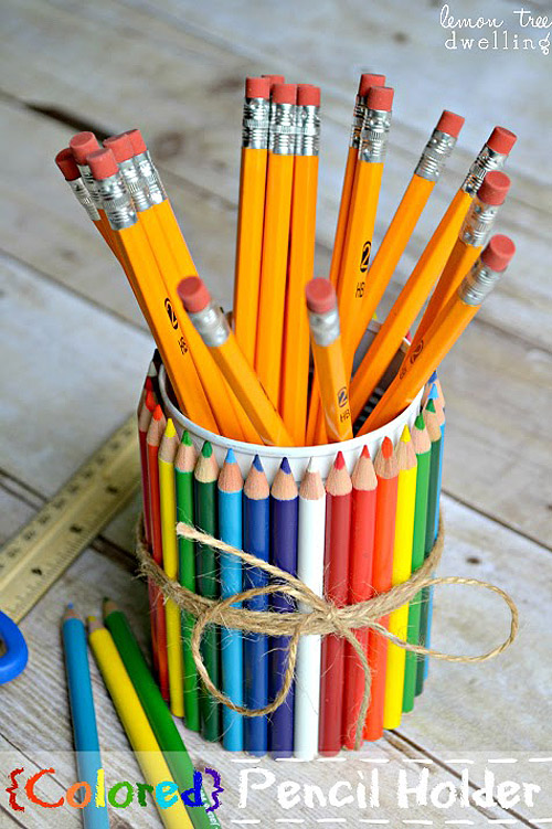 5_Colored Pencil Holder 1