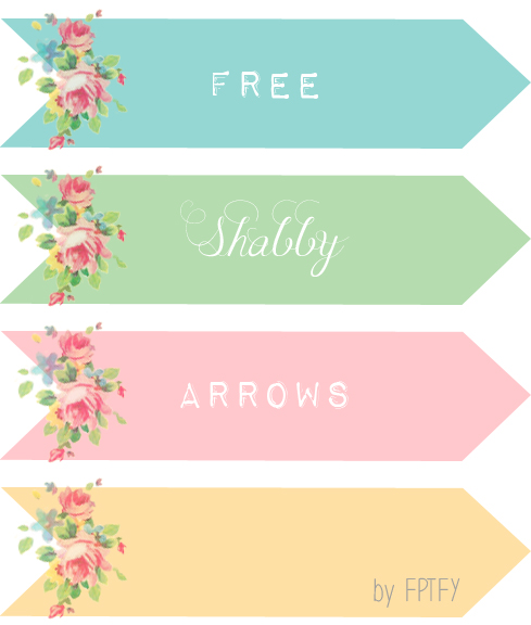 Free_Shabby_Chic_Digital_Arrows_FPTFY