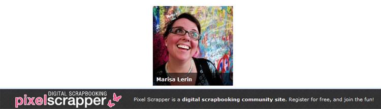 ML- pixel scrapper