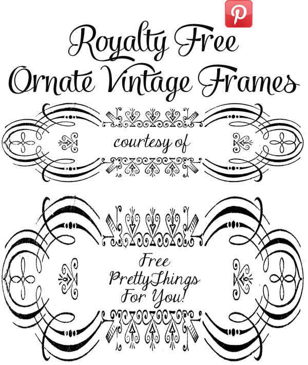 Royalty-Free-Images-Ornate-Frames-by-fptfy-1