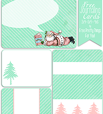 free-Christmas-Project-Life-Printables-2