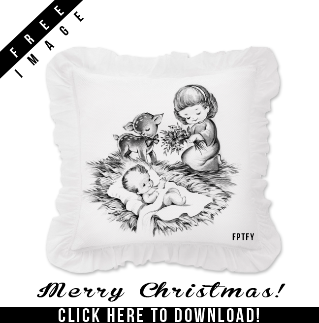 free-vintage-Christmas-image-fptfy-2