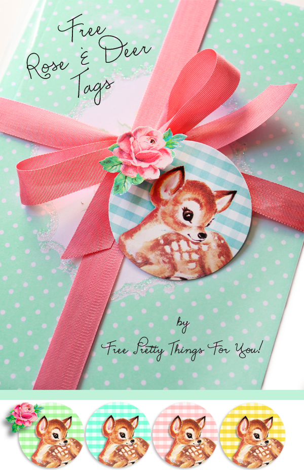 free-vintage-fawn-deer-tags-FPTFY