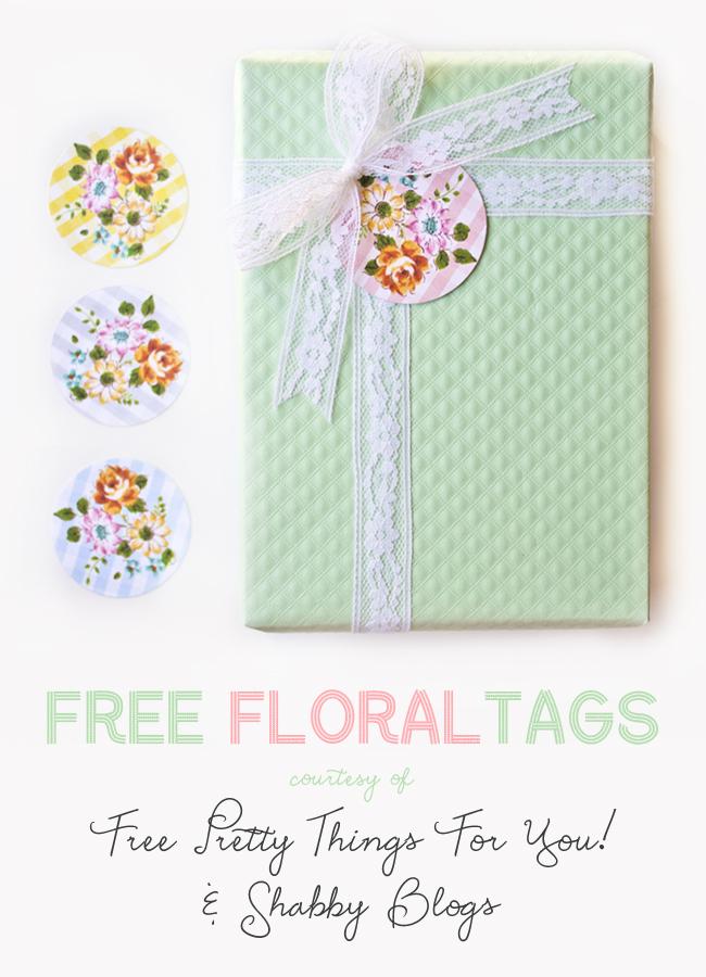 free-vintage-floral-gingham-printable-tags