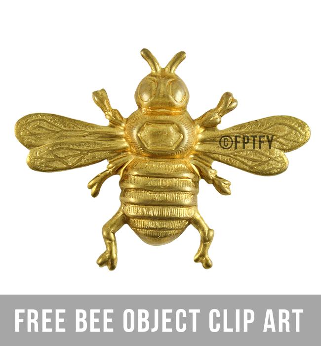 Free-Bee-Object-Clip-Art-byFPTFY-1