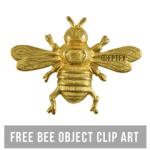 Free-Bee-Object-Clip-Art-byFPTFY-2