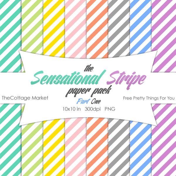 SensationalStripes-TheCottageMarketFeaturedImage