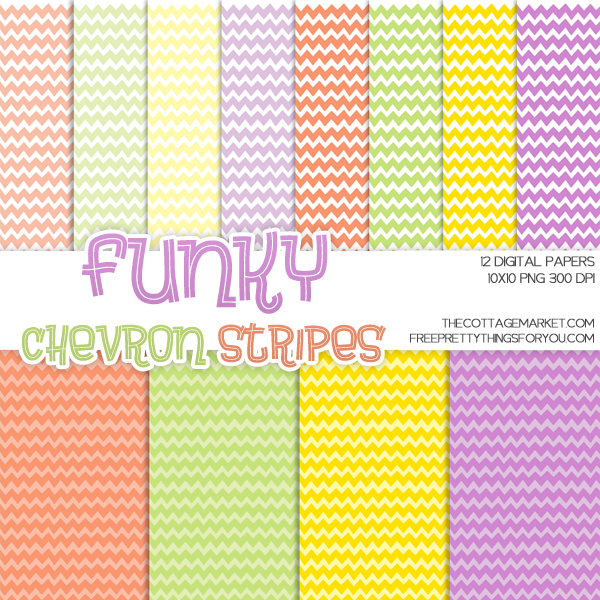 FunkyChevronStripes-PartTwo-FPTFY-FeaturedImage