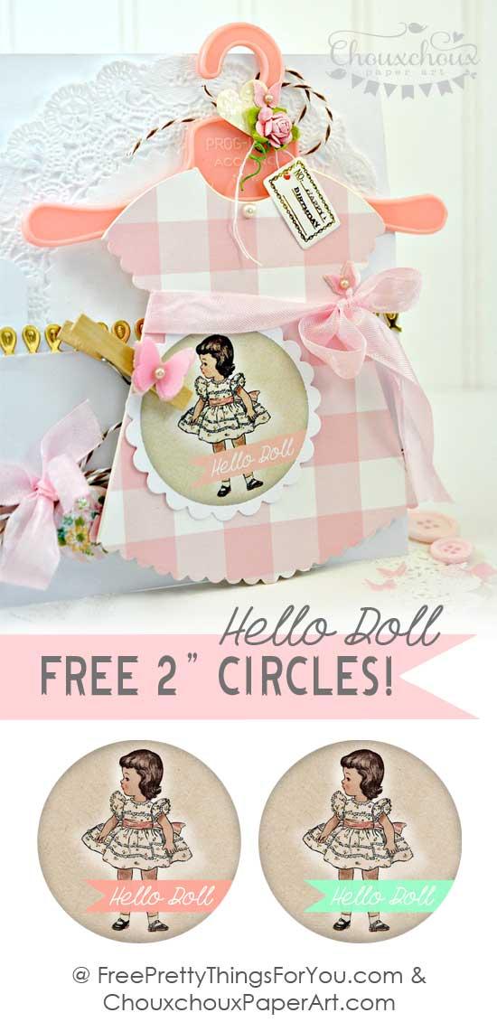 Hello-Doll-2-inch-circles-FPTFY