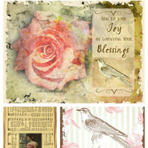 Inspirational Freebies by Little Birdie Blessings