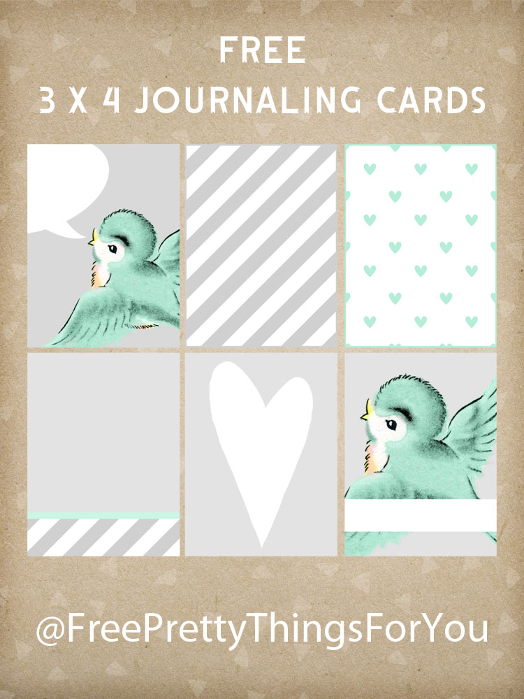 Journaling_Cards_Sweet_bluebird_FPTFY_1
