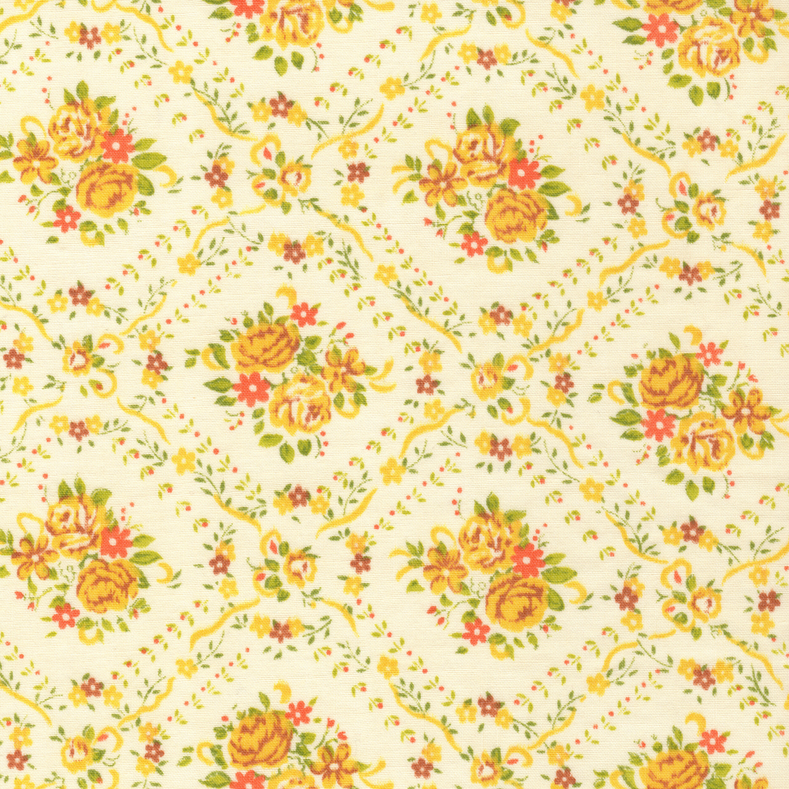 Paper: Free Floral Autumn 12 x 12 Digital Scrapbooking - Free Pretty ...