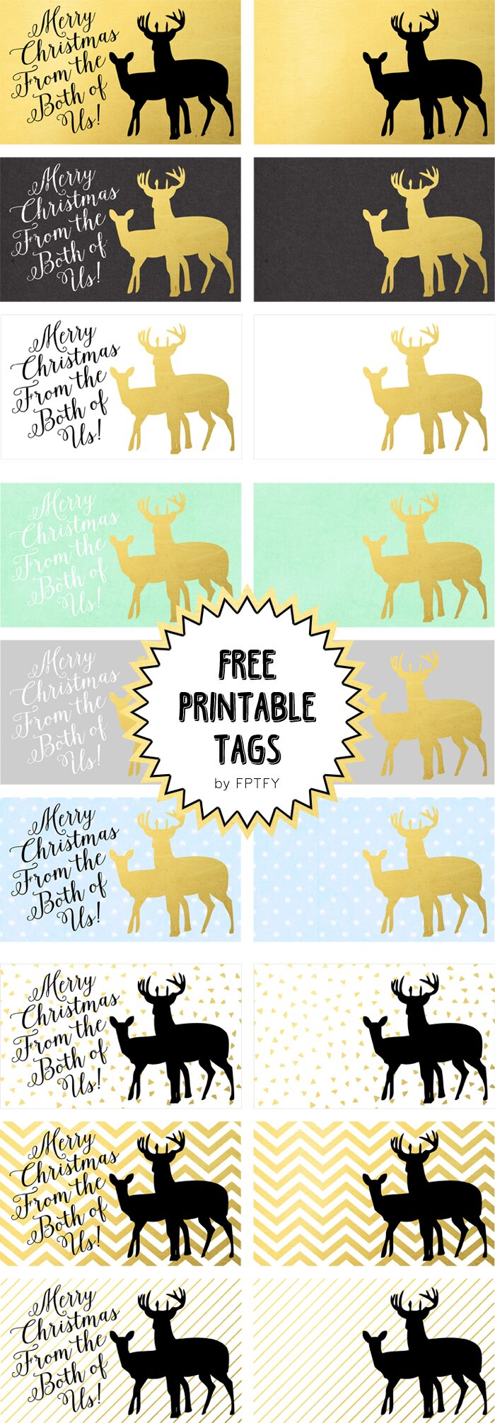 Printable_Gift_Tags_Merry_Christmas_from_the_both_of_us_FPTFY_1