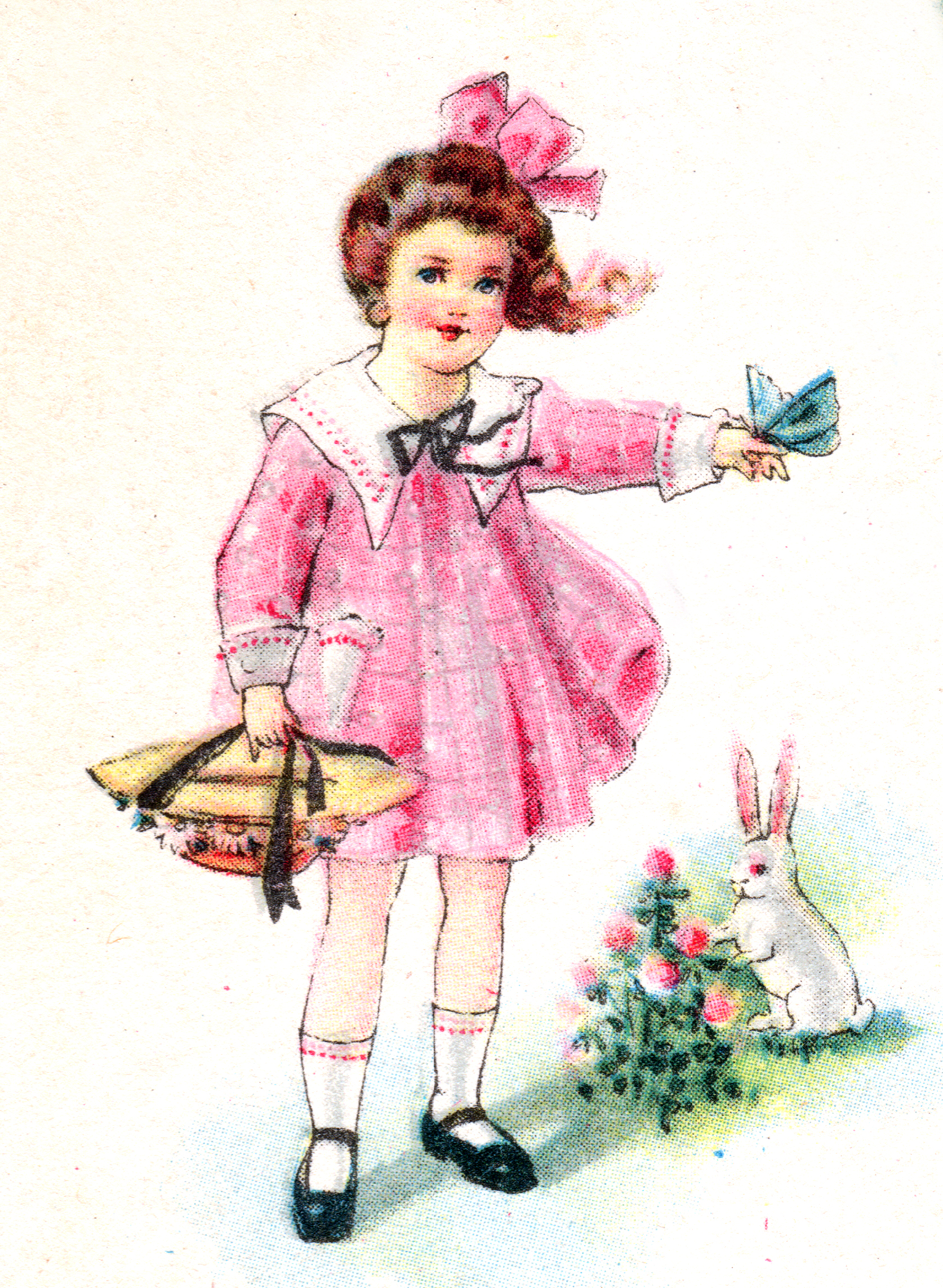 Images: Royalty Free Pretty Vintage Girl - Free Pretty ...