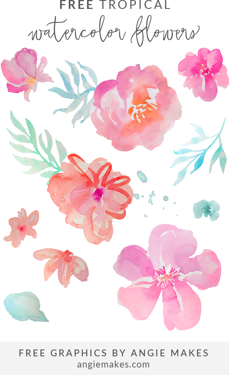 2-free-water-color-clipart-angiemakes-1