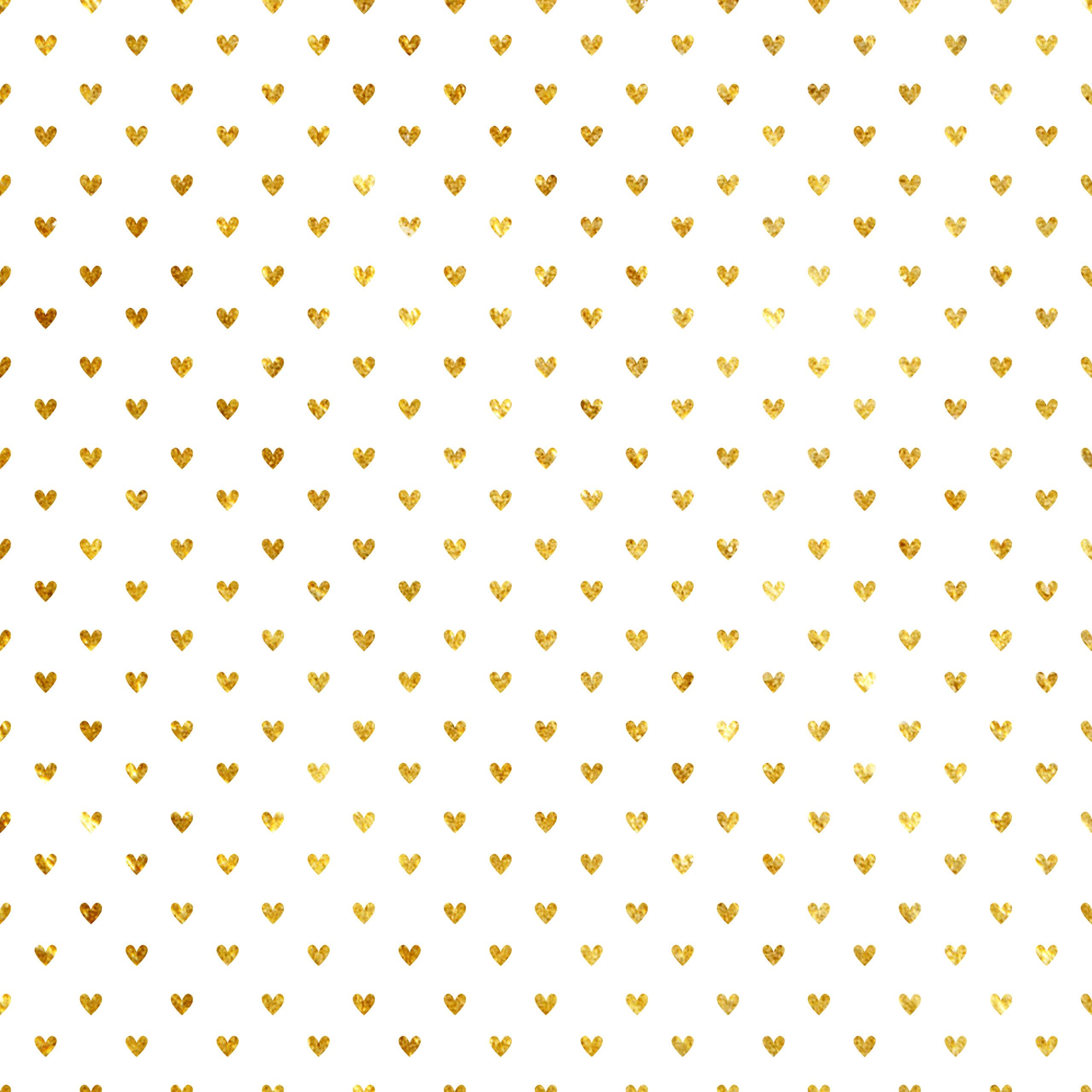 Scrapbook paper - Free Digital Scrapbook Paper Coral Gold And White