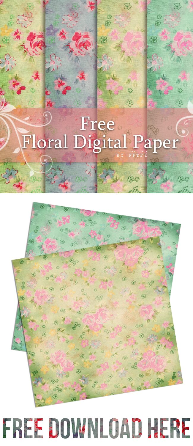 Free-Digital-Scrapbooking-Paper-Pack-Vintage-Floral-pack-by-FPTFY-web-ex