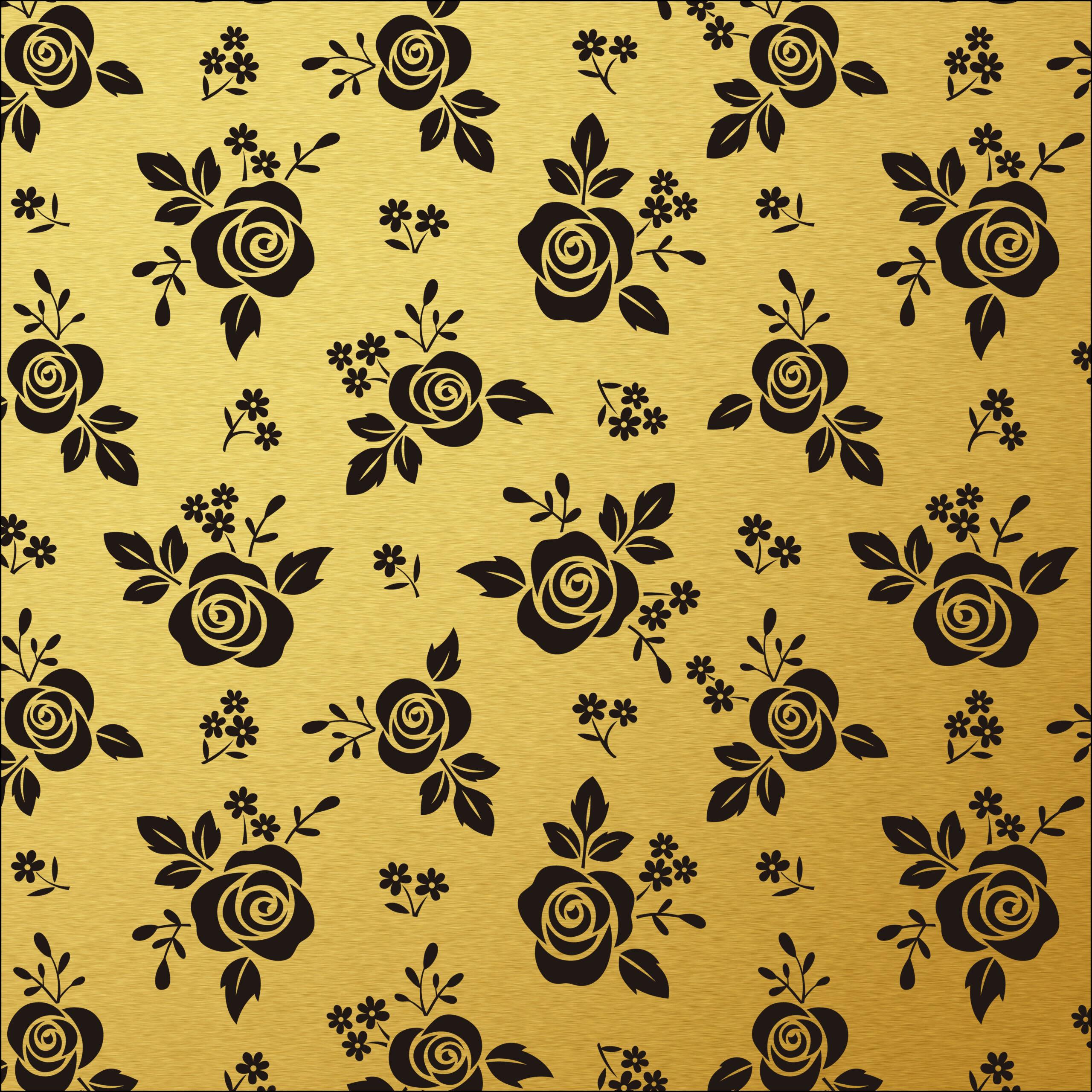 Magnificent Wall Art Using Scrapbook Paper Composition - Art & Wall ...