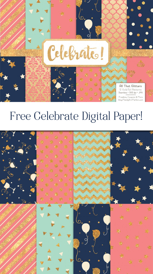 Free-digital-scrapbook-paper-Celebration-1