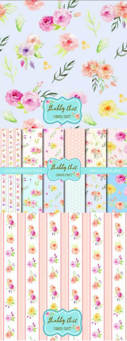 shabby-chic-digital-paper