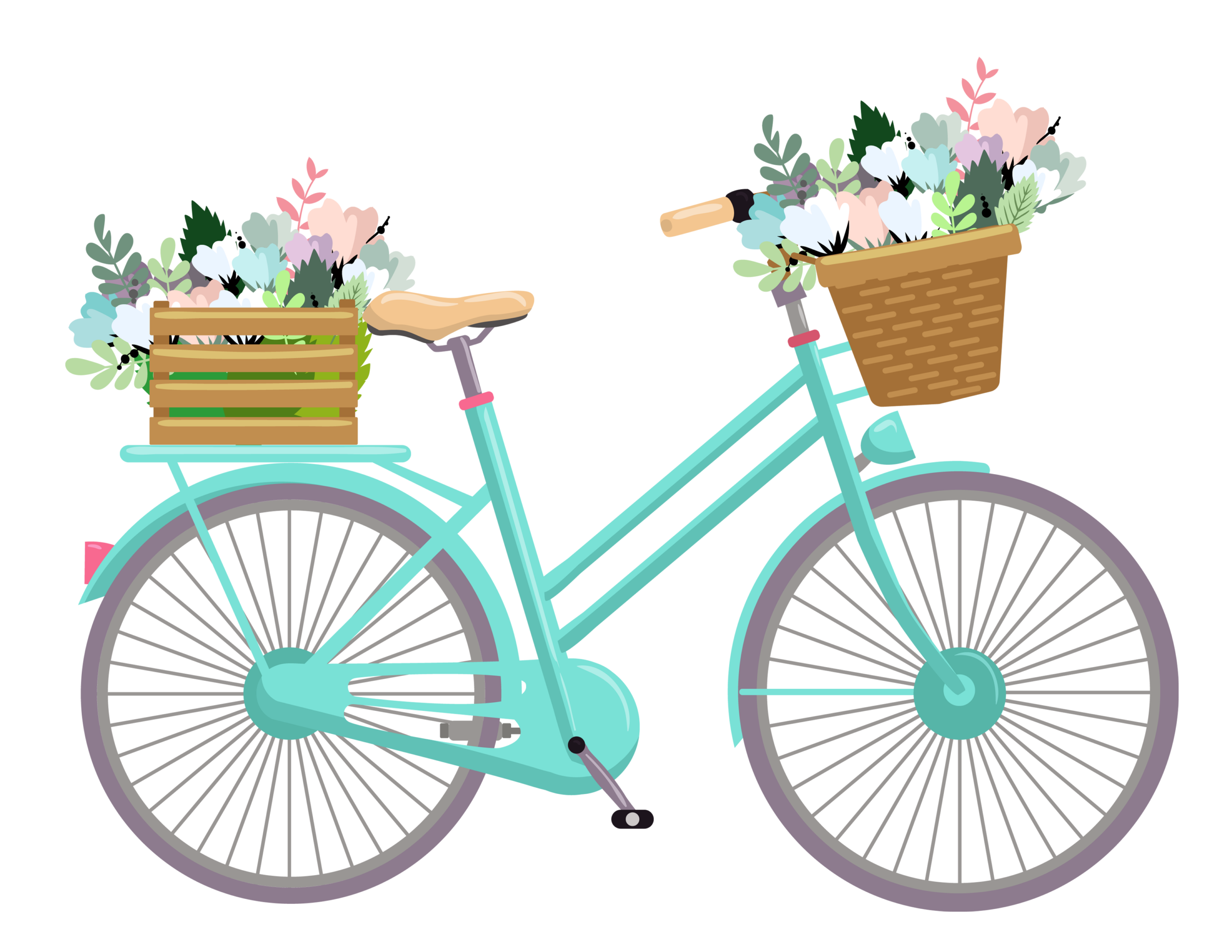 bike clipart - photo #35