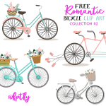 free-romantic-bicycle-clip-art-set2-fptfy-b