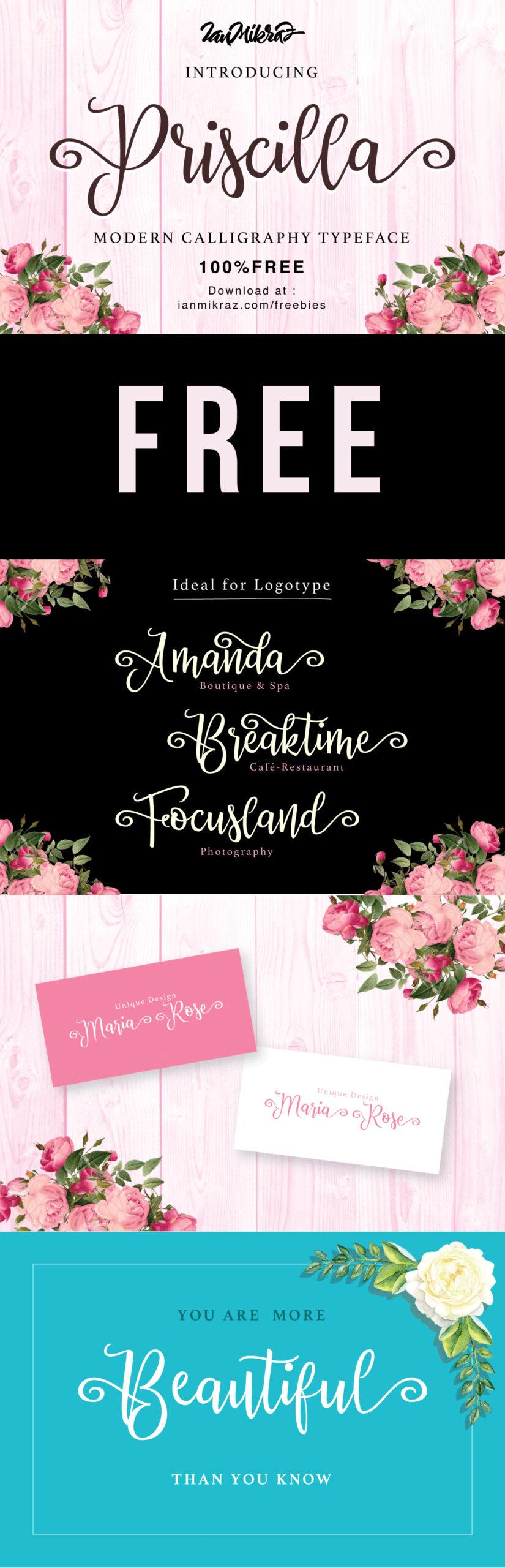free-priscilla-font-1