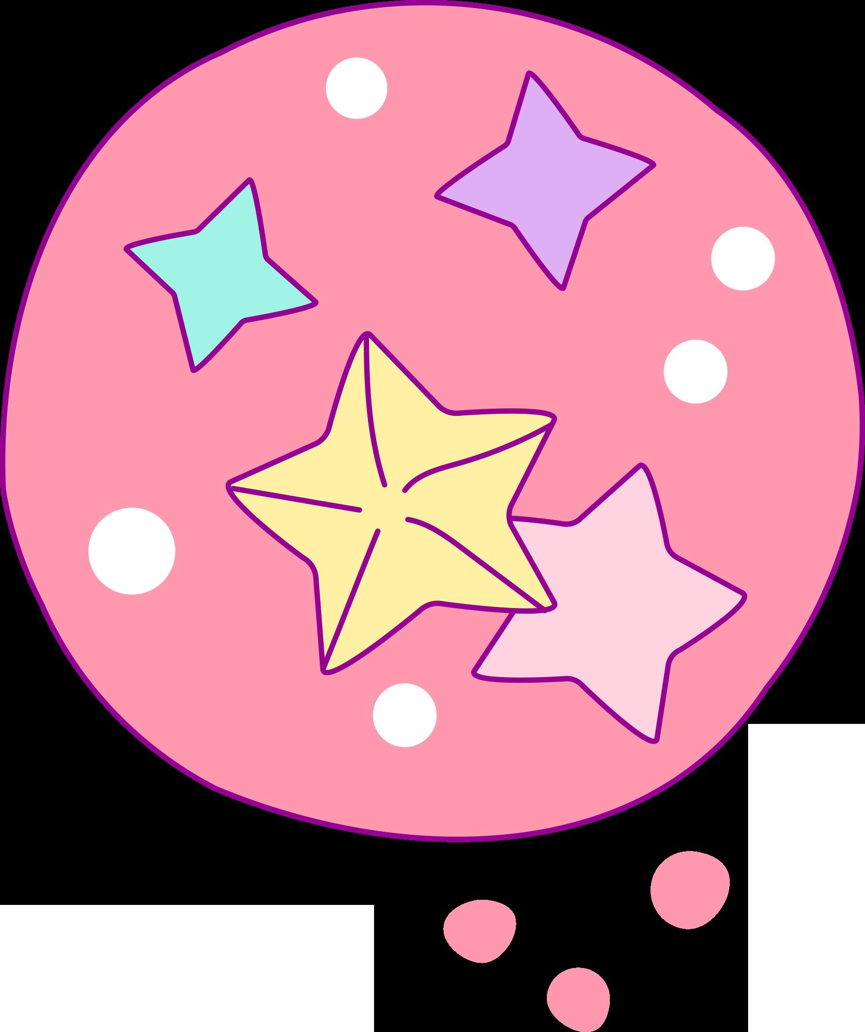 Clip Art Freehand Circle - eClip Art