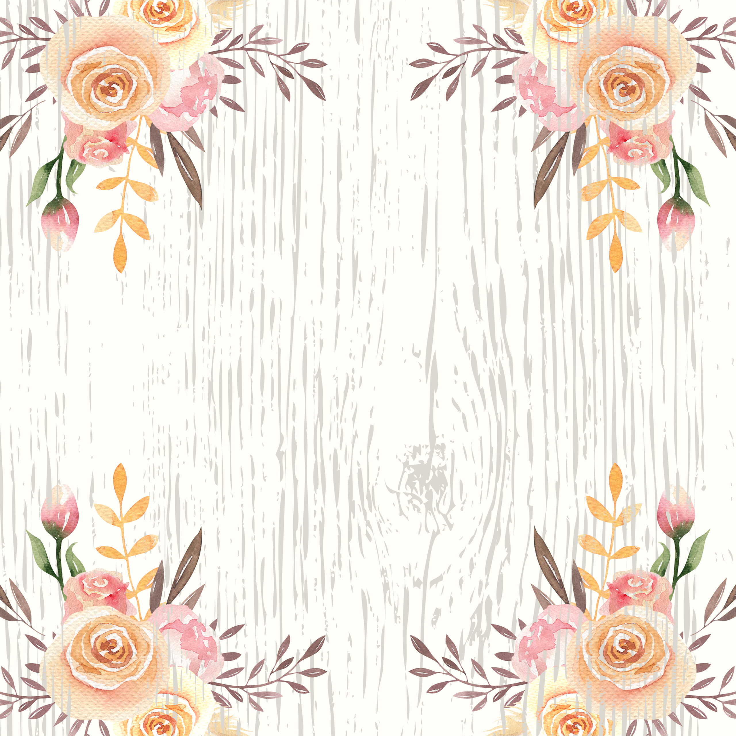 Free Bohemian Digital Papers by The Jumbo July Bundle ... June 2017 Clipart