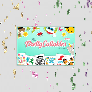 Cuttable Clip art YOU WILL LOVE & Free Speckled Transparent Texture