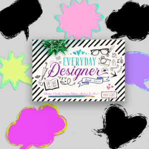 The Everyday Designer Pack & Free Designer Shapes!