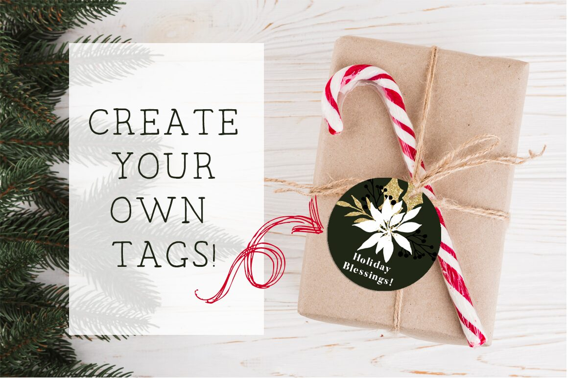 free christmas flower images