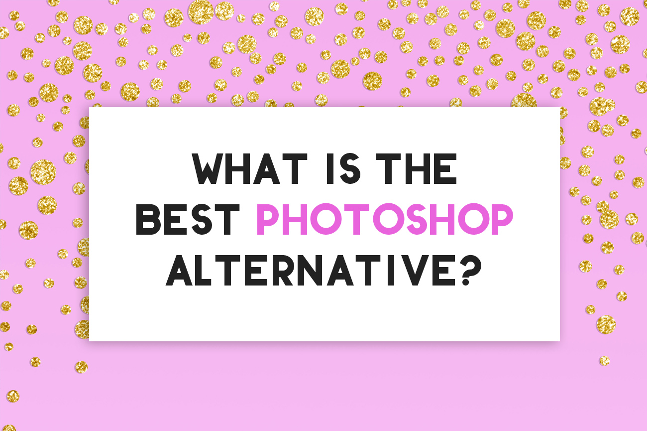best photoshop alternative